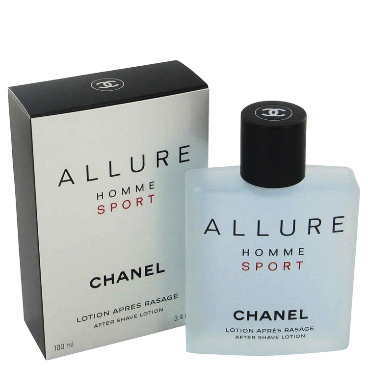 bb655d67fdf Allure Sport After Shave Moisturizer By Chanel