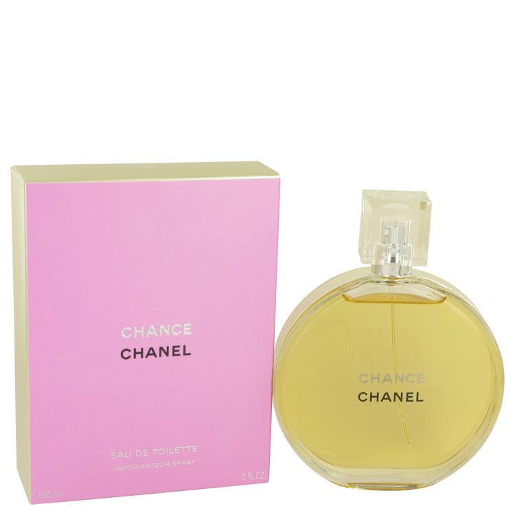 Chance Eau De Toilette Spray By Chanel Emart Ja