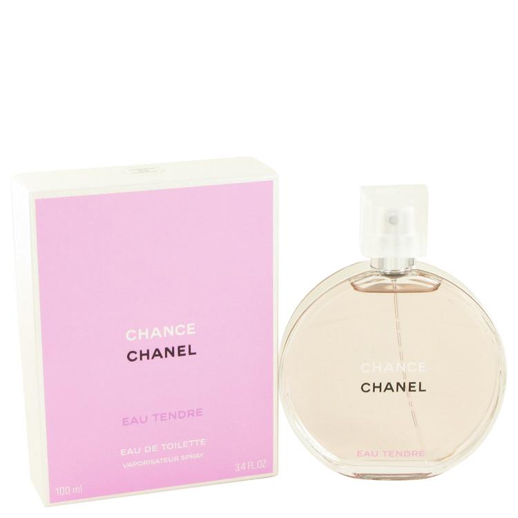 Chance Eau Tendre Eau De Toilette Spray By Chanel Emart Ja