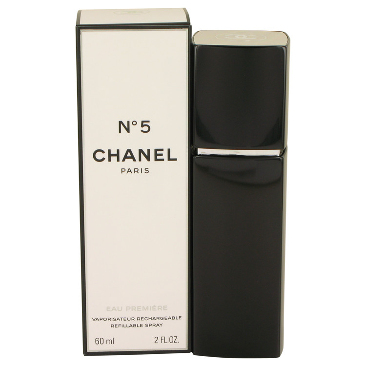 Chanel No 5 Eau De Parfum Premiere Refillable Spray By Chanel