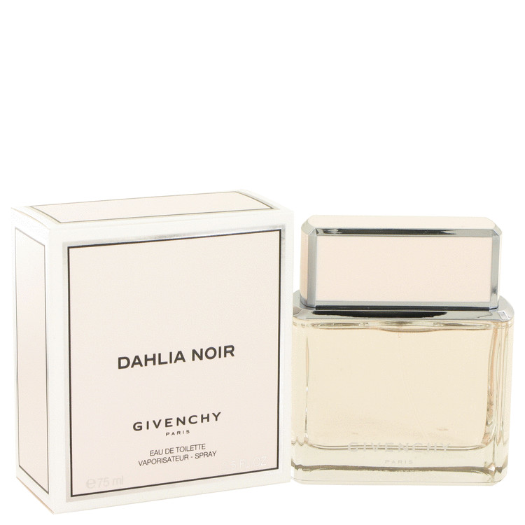 Spray By Dahlia Eau Toilette Noir Givenchy De y8wmvNPn0O