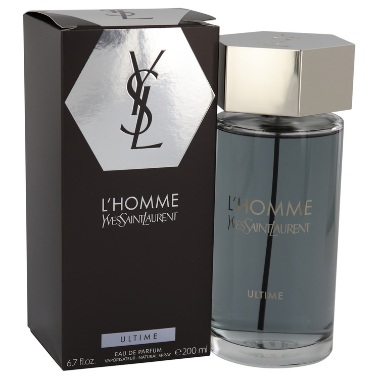 97af5bf9d265 L homme Ultime Eau De Parfum Spray By Yves Saint Laurent. Stock