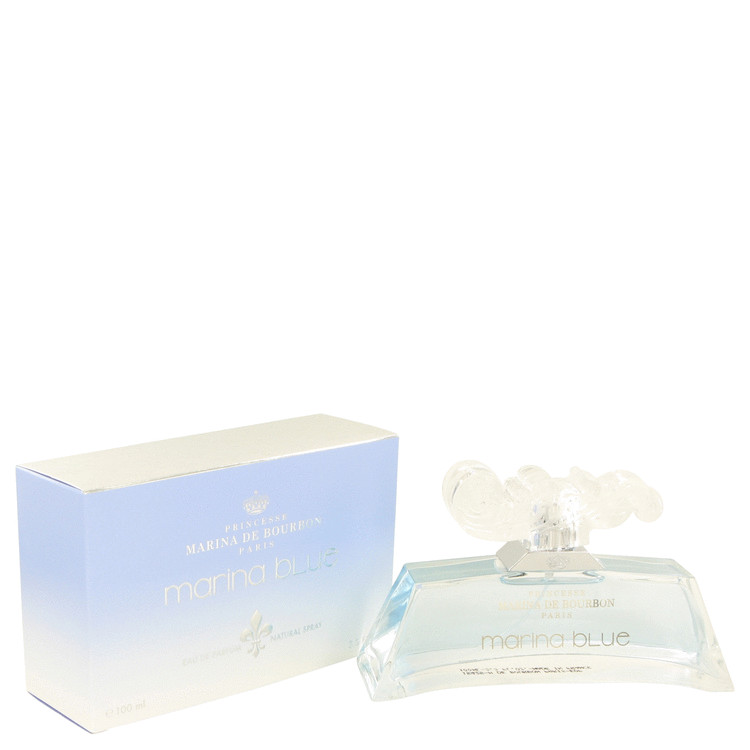 Marina Blue Eau De Parfum Spray By Marina De Bourbon Emart Ja