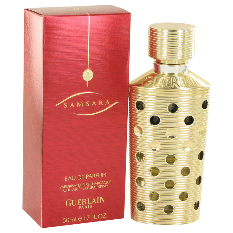 e0438d8c3 Samsara Eau De Parfum Spray Refillable By Guerlain | EMart Ja